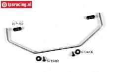 FG8513/01 Stabilisator 2WD voor Ø5,0 mm, Set