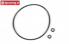 FG8605/11 O-ring Powerlock, Set.