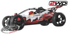 FG Baja Sports-Line 2WD WB535