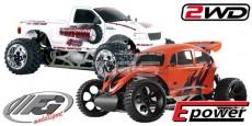 FG Sports-Line Elektro 2WD