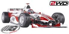 FG Formule 1 Sports-Line
