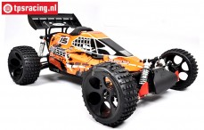 FG670070 Fun Cross WB535 Sports-Line 2WD