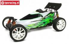 FG670080R Fun Cross Pro 4WD RTR