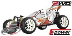 FG Leopard Sports-Line Elektro 2WD
