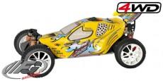 FG Leopard Sports-Line 4WD