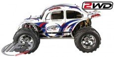 FG Monster Beetle 2WD