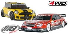 FG Sports-Line 4WD
