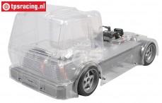 FG353259R FG Street Team Race Truck Sports-Line 4WD RTR