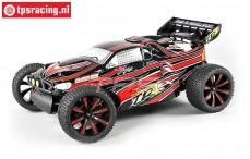 FG64050 TR4 Truggy WB535 Sports-Line 4WD