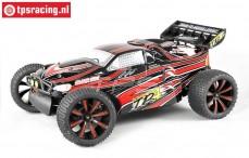 FG64055 TR4 Truggy WB535E Sports-Line 4WD