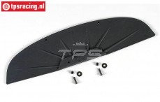 FG5020/02 Bumperplaat New Beetle, 1 st.