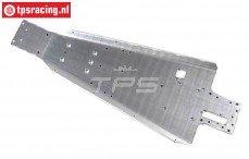 FG6010/01 Aluminium Chassis 2WD, 1 st