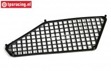 FG6057 Ruit grid rechts Marder Buggy, 1 st.