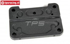 FG6098 Voor as bok B 1/6 2WD, 1 st.