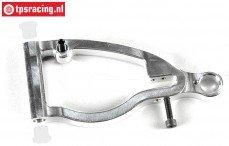 FG6498/01 Aluminium Draagarm voor 2WD, 1 st.