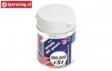 FG6512/01 Siliconen olie FG500.000, 50 ml, 1 St.