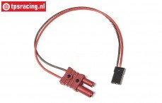FG6547/02 FG Accu-Ontvanger kabel FG-Uni L20 cm, 1 st.