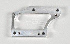 Grondplaat Elektro, (Aluminium), 1 st.