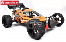 FG670070R Fun Cross WB535 Sports-Line 2WD RTR