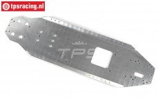 FG7010/01 Aluminium Chassis 2WD-530, 1 st.