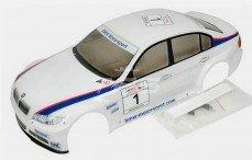 Kap, (BMW 320si DTM '06), (W530-D2,0 mm), Set