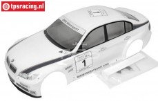 FG8145 BMW 320SI kap transparant, Set