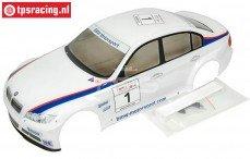 FG8143 BMW 320si DTM '06 kap Gespoten, Set