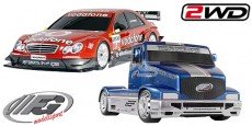 FG Competition 1/5 2WD