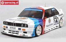 BMW M3 E30 Sports-Line 4WD-510, (Gespoten kap)