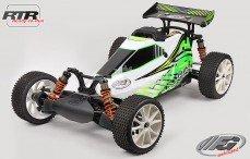 Fun Cross WB535 Sports-line 4WD RTR