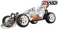 FG Leopard Sports-Line 2WD