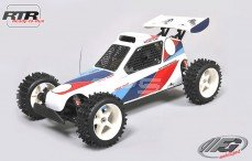 Marder Off-Road Buggy 2WD RTR