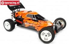 FG670070E Fun Cross Elektro WB535 Sport 2WD