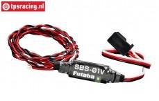 P-SBS/01V Futaba Spanning sensor, 1 st.