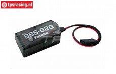 P-SBS/02G Futaba GPS Sensor, 1 st.