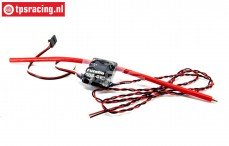 P-SBS/01C Futaba Stroom sensor, set