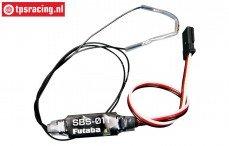 P-SBS01T Futaba Temperatuur sensor 200°C, 1 st.