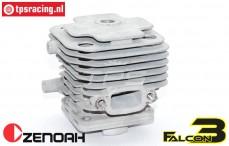 Zenoah Falcon3 G240 cilinder, 23 cc, 1 st.