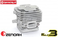 Zenoah Falcon3 G290RC cilinder, 29 cc, 1 st.