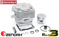 ZN1002F3 Zenoah 26cc-Ø34-G270 Falcon3 Tuning, Set