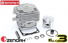 Zenoah Falcon3 G290, 29 cc, Set