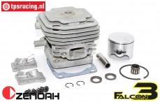 ZN1004F3 Zenoah G320 32cc Falcon3 Tuning, Set