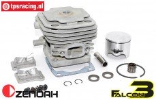 Zenoah Falcon3 G320, 32 cc, Set