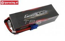 GA8800 Gens Ace Bashing Pro 8800 mAH 14,8V 4S 80C, 1 st.
