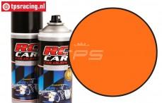 GH-C1011 Ghiant Lexan Verf, Fluor Donker Oranje 150 ml, 1 st.