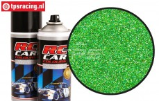 Ghiant Lexan Verf, (Metallic Groen), (150 ml), 1 st.