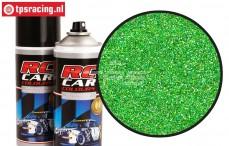 GH-C934 Ghiant Lexan Verf, Metallic Groen 150 ml, 1 st.