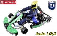 HARM Racing RK1 Racing Kart