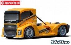 HB-GPX4E-Y Hobao Hyper EPX Semi Truck, Set