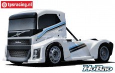 HB-GPX4E-W Hobao Hyper EPX Semi Truck, Set